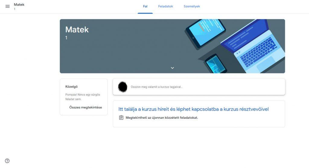 A képen képernyőkép látható  Automatikusan generált leírás